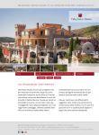 Villa Antico Mulino - Pagina interna